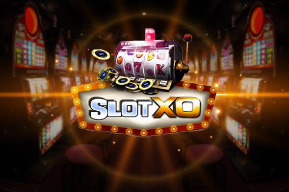 เกมสล็อตออนไลน์ Slotxo รีวิวเกม Alien Robots